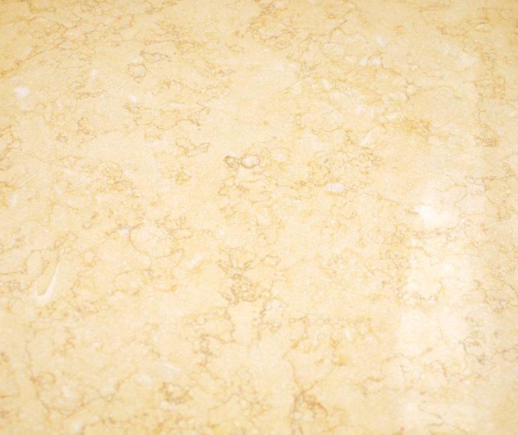 Столешницы из желтого мрамора